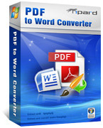 <p> 	Tipard PDF to Word Converter is the best and easy to use PDF to .doc Converter to help you convert PDF to Word file or RTF format. Then you can enjoy it with Microsoft Office software.</p>
