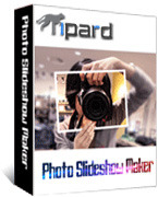 Tipard Photo Slideshow Maker coupon code