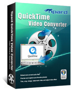 Tipard QuickTime Video Converter coupon code