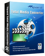 Tipard Total Media Converter coupon