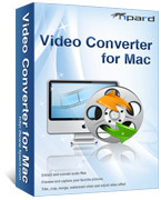 Tipard Video Converter for Mac coupon