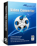 Tipard Video Converter coupon