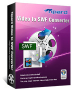Tipard Video to SWF Converter coupon code