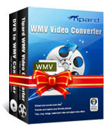 <p> 	Tipard WMV Converter Suite is packed with DVD to WMV Converter, and WMV Video Converter. Tipard WMV Converter Suite can help you rip DVD to WMV and convert any video to WMV with amazing output video quality.</p>