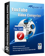 Tipard YouTube Video Converter discount coupon