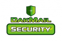 DakMailSecurity Basic Screen shot