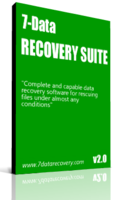 7-Data Recovery Suite [7 Days] discount code
