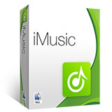 iMusic for Mac discount coupon