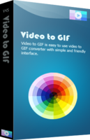 Video to GIF 50% OFF discount coupon