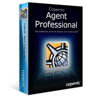 <p><strong>Copernic Agent Professional</strong> : More Than a Simple Web Search Engine</p> <p>Make every Web search a super-search with this intelligent search software, trusted by millions of users worldwide!</p>