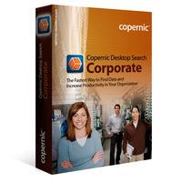 Copernic Desktop Search Corporate (English)