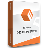 Copernic Desktop Search 5 EDU discount coupon