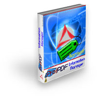 ProfPDF Information Manager discount coupon