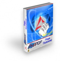ProfPDF Page Numberer discount coupon