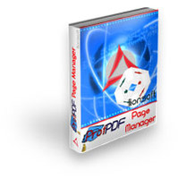 ProfPDF Page Manager discount coupon