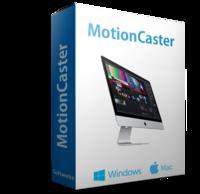 MotionCaster Pro – Mac discount coupon