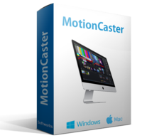 MotionCaster Home (1 Month) – Win discount coupon