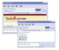 <p> 	Best Bulk Email Software is a Permission Email Marketing Tool, Easy-to-Use Bulk Emailer to Send Mass Emails and Produced By a Team Of Elites,whose Functions Contain <strong>Email Marketing Sender</strong>,<strong>Email Tracking</strong>,<strong>Email Address Verify</strong>,<strong>Import/Export Mail list</strong>,<strong>Sub/Unsubscrible Email Address</strong>,<strong>Schedule Sending Email</strong> and <strong>Mailing List Management</strong>.</p> <p> 	It can send 50,000 emails daily,which is an efficient email marketing tool for companies,e-zine publishers and professionals,as well as individuals,to communicate with their customers and subscribers effectively.</p>