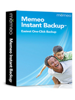 Memeo Instant Backup discount coupon code