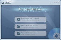 <p> 	Rip, copy and convert Blu-ray disc, Blu-ray directory, ISO files to most video/audio formats. Decrypt Blu-ray disc and remove AACS, BD+ copyright protections. 6X ripper speed. Convert a couple of 50GB BD ISO's to MKV files up to 3GB/s speed!</p>