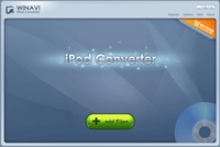 <p> 	<span>Convert any video formats to iPod directly with the fastest conversion speed in the world.</span></p>