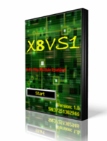 X8VS1 [Playtech] discount coupon