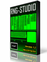 RNG Studio discount coupon