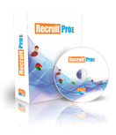 <p>Designed to adapt to your way of working, RecruitPro enhances your Recruitment process, streamlines workflow and increases productivity in and profitability of your organisation. RecruitPro 360 is a fully customizable software which can actually be customized by you. It is the result of over 11 years of Recruitment expertise of the promoters and an expert team of developers.</p>