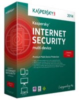Kaspersky Internet Security - multi-device 2014