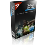CyberPower Audio Editing Lab discount coupon