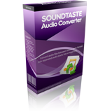 SoundTaste Audio Converter discount coupon
