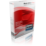Music Editor Free discount coupon