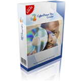 CyberPower Disc Creator discount coupon