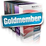 MEFMedia Goldmember (Unlimited access subscription) discount coupon
