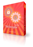 TM Encryptor coupon code
