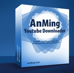 AnMing Youtube Downloader DVD Ripper Suite discount coupon code