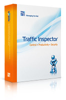 "<p> 	<strong>Traffic Inspector </strong></p> <p style=""text-align: justify;""> 	An integrated gateway solution for controlling access to the Internet and for providing data transmission services. The product contains: a proxy server that provides caching and blocks unwanted resources; a simple and secure firewall to protect against network attacks; a billing system; accounting for all types of traffic (through the proxy server, the mail gateway, and NAT); a system for the dynamic control of speed and sessions; blocking of excessive network activity; diversion and routing of traffic; mail gateway; integration with Active Directory; secure authorisation; web server statistics; remote access; reports.</p>"