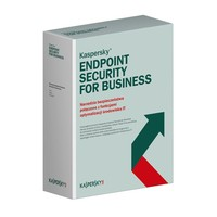 Kaspersky Endpoint Security for Business Core Screen shot