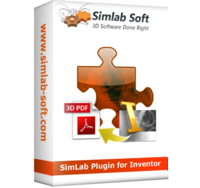 3D PDF for Inventor discount coupon