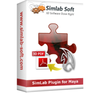 3D PDF for Maya discount coupon