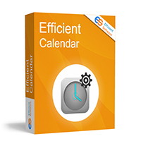 Efficient Calendar Network
