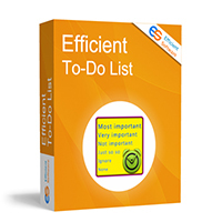 Efficient To-Do List Network Screen shot