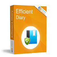 Efficient Diary Network