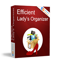 Efficient Lady's/Man's Organizer
