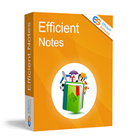 Click to view Efficient Notes screenshots
