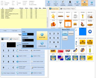 <p> 	Powerfull and user friendly pont of sale software</p>