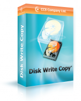 Disk Write Copy Personal Edition