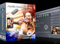 mediAvatar Audio Converter Professionell 7 discount coupon