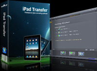 <p> 	mediAvatar iPad Transfer</p>