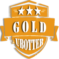 UBotter Gold Licensing discount coupon